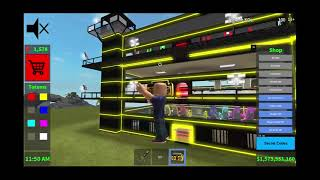 Roblox Caillou Music Video