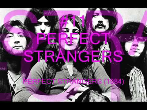 DEEP PURPLE TOP 20 SONGS