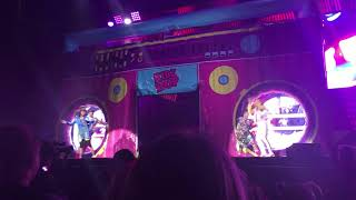 Kidz Bop Live 2018 Finesse/Uptown Funk Cedar Park, Texas