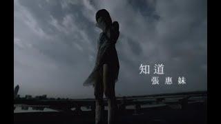 A-Mei 張惠妹 - 知道 Understanding (華納official完整版 MV)