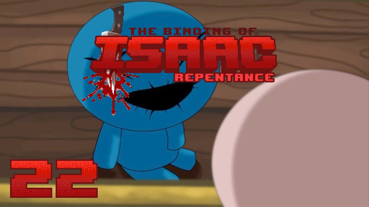 Download ??? - The Binding of Isaac: Repentance E22