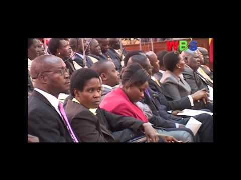 """EC is not allowed to draft electoral guidelines"" – Mbabazi lawyers."