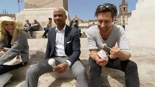 Kensington in Rome - RTL LATE NIGHT