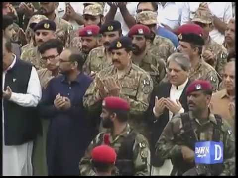 Edhi's Namaz e Janaza at National Stadium | Abdul Sattar