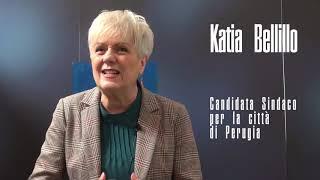 Katia Bellillo: dove eravamo rimasti?