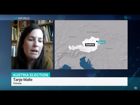 Interview with Tanje Malle regarding annulment of Austrian elections