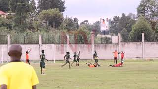 A tale of two penalties as Tooro, Gadaffi play out 1-1 draw