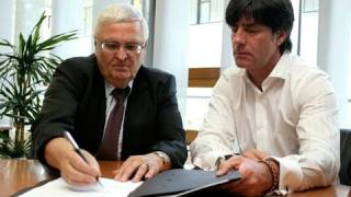 Sport1-News: Löw verlängert bis 2014