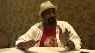 The Flash Interview with Jesse L. Martin Thumbnail