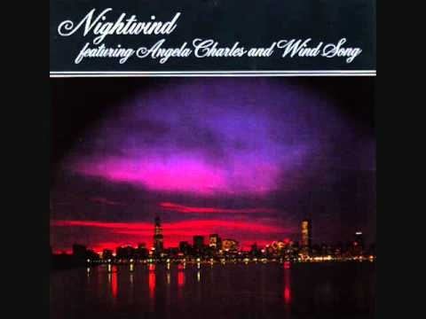 Nightwind featuring Angela Charles and Windsong-You're Someone Special