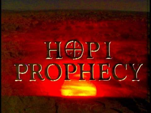 COLORES | Hopi Prophecy | New Mexico PBS