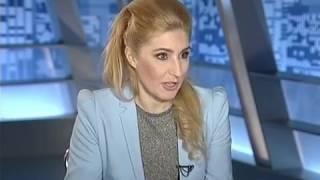 Татьяна Сдобникова - директор владимирской Областной библиотеки для детей и молодёжи