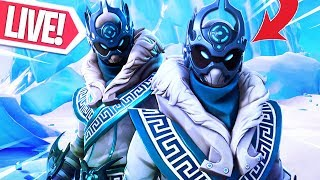 PLAYING WITH VIEWERS!! WILL I BUY THIS SKIN?! Fortnite Battle Royale LIVE