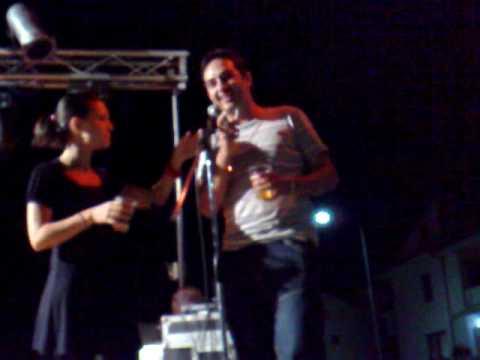 Manolo a Bellona 06 09 2008