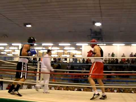 "Eder Gutierrez ""Gutitxenko"" (BASAKICK) vs Hugo Rod..."