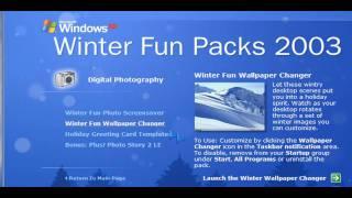 Windows XP Tip - Free Wallpaper Changer