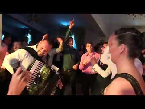 DANA GOLET & VEST MUSIC - colaj manele