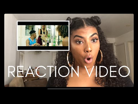 """Letter to Her"" Remix Ft. Trinidad Cardona (Reaction Video)"
