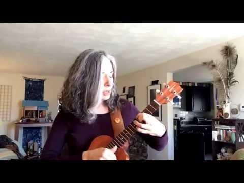A classic ukulele song