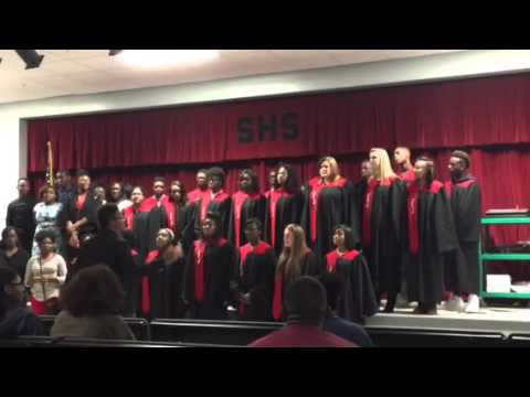 Shannon High School Choir