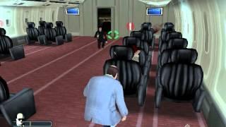 Torrente 3 - ¡Terroristas en el avión! #1
