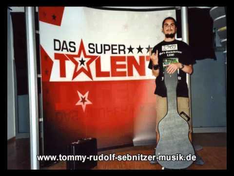 """DAS SUPERTALENT 2013  -  """"3 Mal Nein  Song"""" -  Tommy Rudolf  brand neu zur Staffel."""