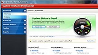 iolo System Mechanic Professional Review And Coupon