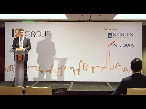 Presentation - Highlands Pacific - 121 Mining Investment Hong Kong 2018