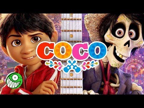 COCO: La película que más costó a PIXAR