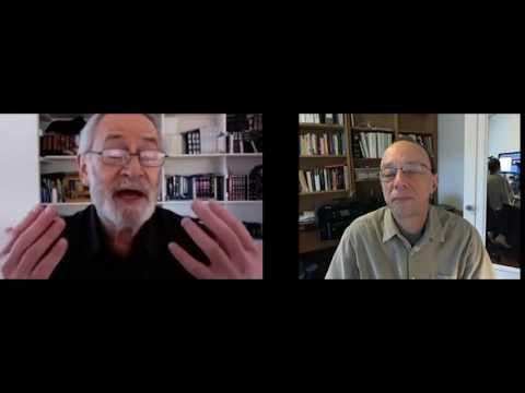 Empathy Discussion: Jeremy Rosen and Edwin Rutsch