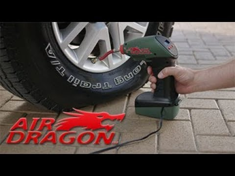 Air Dragon Tire Inflator >> Air Dragon Tire Inflator Does It Work