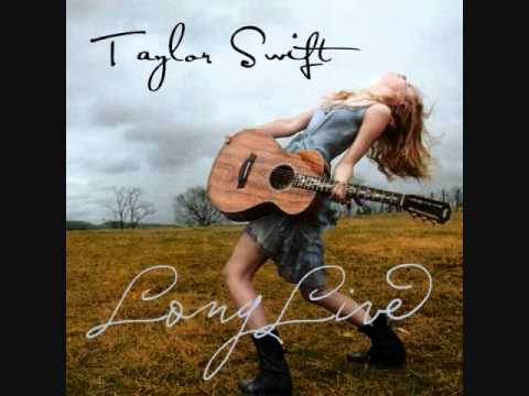 Long Live Taylor Swift Audio