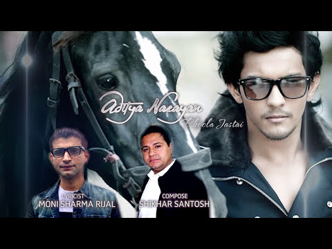 New Nepali Super hit song of Aditya Narayan Jha 2017