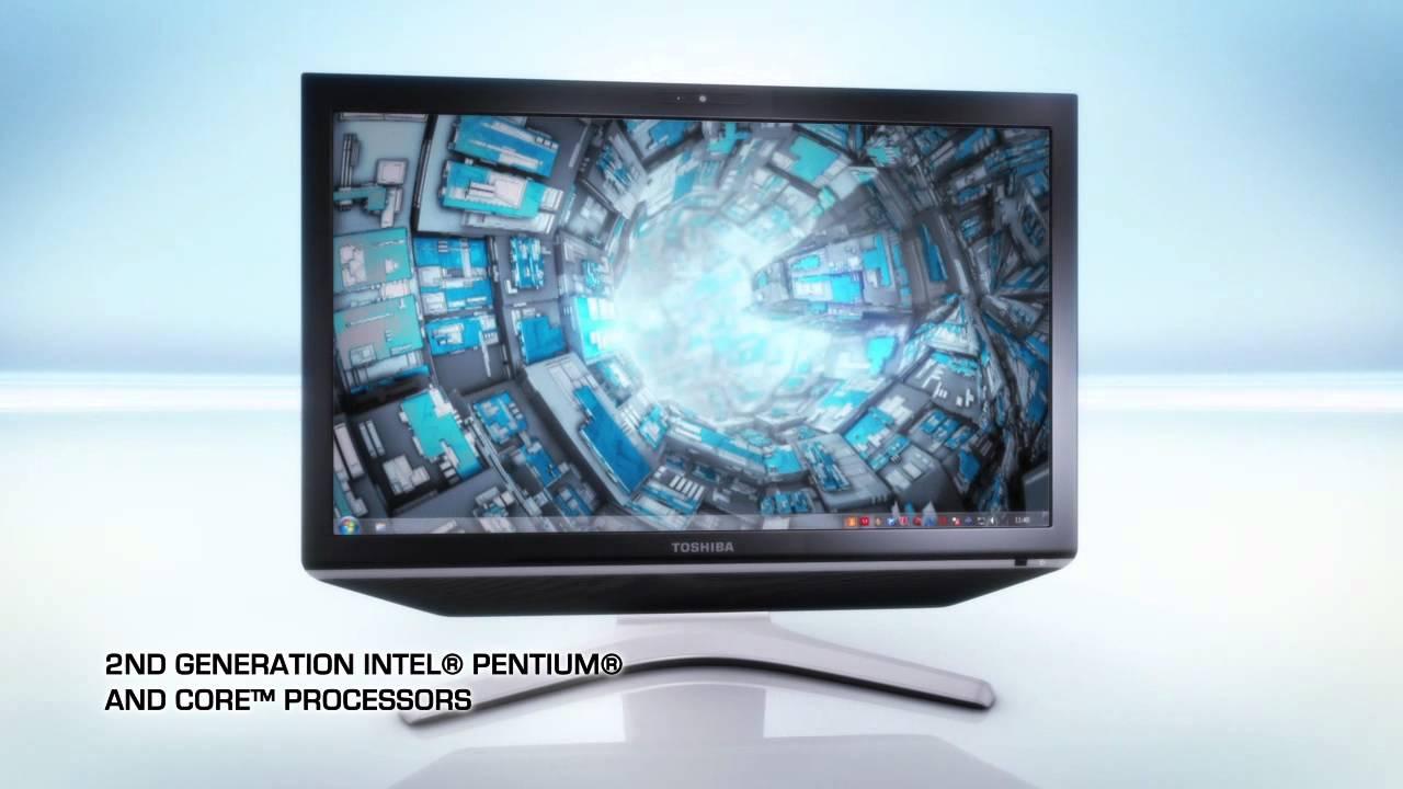 Toshiba Qosmio DX730 SRS Sound Windows 8 X64 Treiber