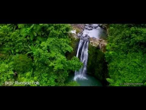 Isabela Negros Occidental | HD Aerial Reel