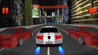 Tokyo Street Racing - Android Racing Game Video - Free Car Games To Play Now