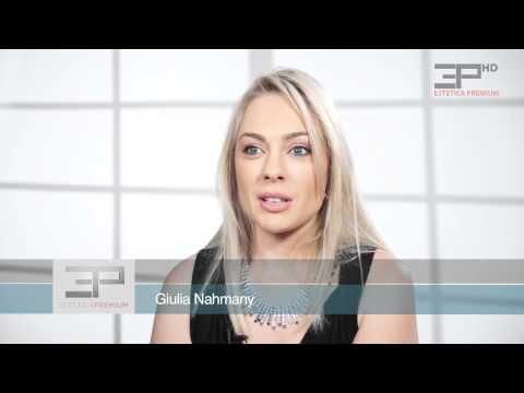 Giulia Nahmany, o femeie care ne inspira!