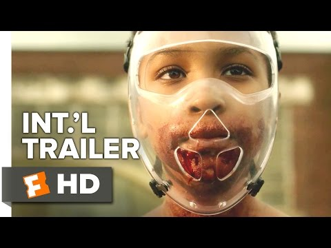 The Girl with All the Gifts Official International Trailer #1 (2016) - Glenn Close Movie HD