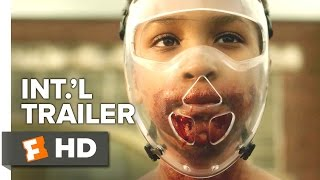 The Girl with All the Gifts Official International Trailer #1 (2016) - Glenn Close Movie HD streaming