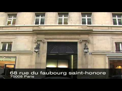 Office Space at 68 rue du Faubourg Saint-Honore, 75008 Paris