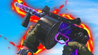 NEW DLC SHOTGUN - ROAD TO DARK AETHER CAMO UNLOCK!!! (JBL Black Ops Cold War)