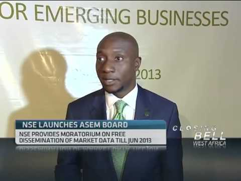NSE launches Alternative Securities market for emerging businesses