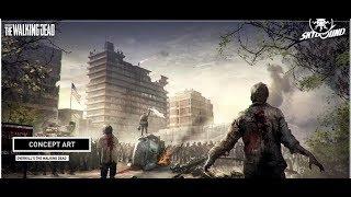 The Walking Dead 2018 - ОФИЦИАЛЬНЫЙ HD ТРЕЙЛЕР ИГРЫ (RUS)