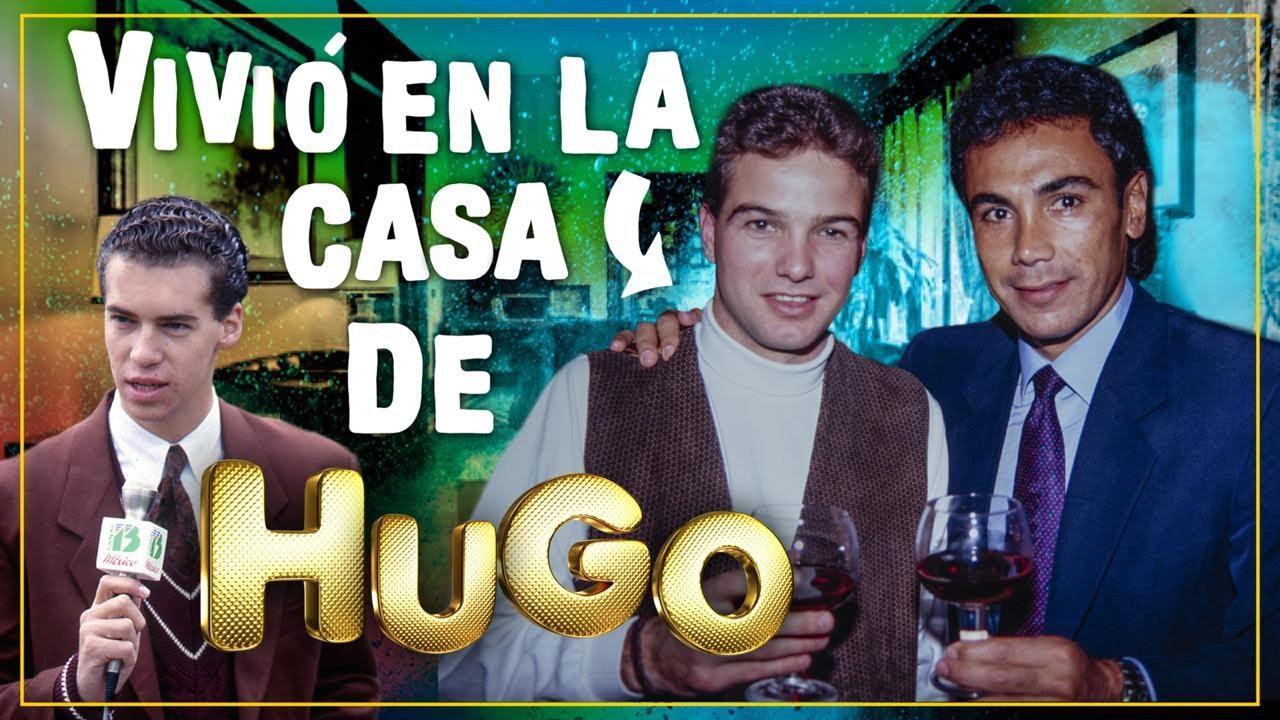 Dr. García vivía en la casa de Hugo Sánchez, Martinoli nos lo cuenta todo.
