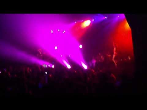 Afrojack @ Music Box [Doing it Right]