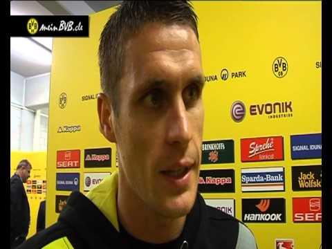 BVB - Qarabag: Die freien Stimmen zum Europa League-Spiel