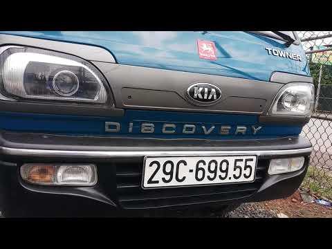 Bán xe ô tô tải cũ 9 tạ thaco towner800 đời 2018 . LH 0974089889