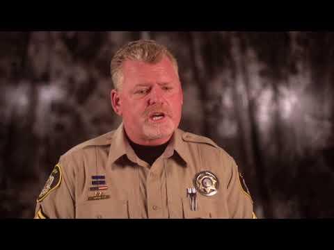 Law Enforcement Thompson Aaron