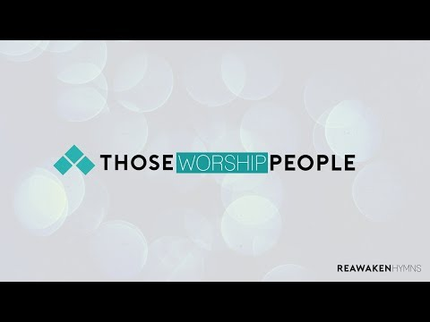 Those Worship People Ep. 3