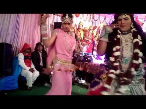 Mr. Dk.Maurya shiv dance mix